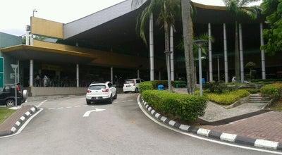 Photo of Rest Area R&R Restoran Jejantas Sg. Buloh at Lebuhraya Utara - Selatan, Sungai Buloh 47000, Malaysia