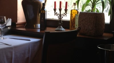 Photo of Italian Restaurant Trattoria Buongiorno at Bd. Lascăr Catargiu Nr. 56, București, Romania