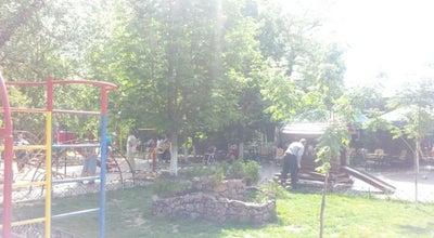 "Photo of Playground Детская площадка""Лето"" at Ukraine"