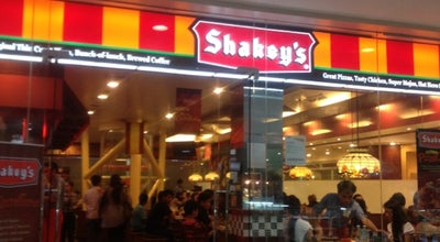 Photo of Pizza Place Shakey's at 2/f, South Concourse, Limketkai Center, Cagayan de Oro City 9000, Philippines