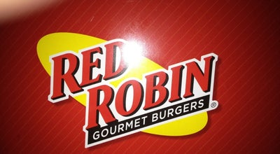 Photo of Burger Joint Red Robin Gourmet Burgers at 1815 Hawthorne Blvd, Redondo Beach, CA 90278, United States