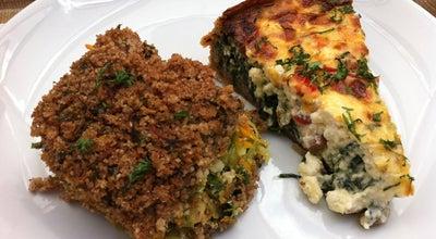 Photo of Vegetarian / Vegan Restaurant Moinho de Pedra at R. Francisco De Moraes, 227, São Paulo 04714-010, Brazil