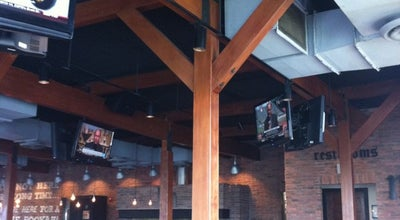 Photo of American Restaurant Brick House Tavern + Tap at 140 Fm 1960 Bypass Rd E, Humble, TX 77338, United States