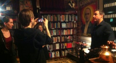 Photo of Library Conjuring Arts Research Center at 11 W 30th St, New York, NY 10001, United States