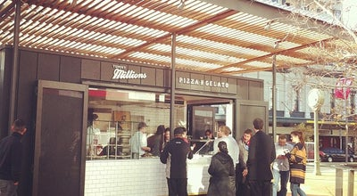 Photo of Pizza Place Tommy Millions at Courtenay Pl, Wellington 6011, New Zealand