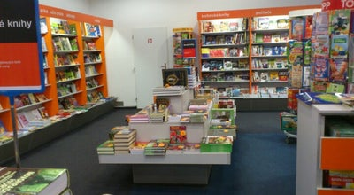 Photo of Bookstore Kanzelsberger at Czech Republic