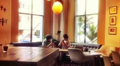 Photo of Tapas Restaurant Mezze Bar at 9 Durham St E, Auckland 1010, New Zealand