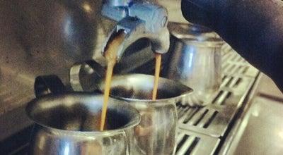 Photo of Coffee Shop Caffeine Dreams at 4524 Farnam St, Omaha, NE 68132, United States