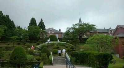 Photo of Church トラピスチヌ修道院 at 上湯川町346, 函館市 042-0914, Japan