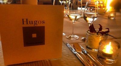 Photo of Restaurant Hugos at Budapester Str. 2, Berlin 10787, Germany