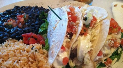 Photo of Mexican Restaurant Cactus Flower Cafe at 3425 N 12th Ave, Pensacola, FL 32503, United States