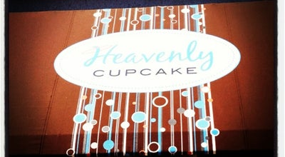 Photo of Cupcake Shop Heavenly Cupcake at 518 6th Ave, San Diego, CA 92101, United States