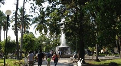 Photo of Park Jardín Nuñez at Madero, Colima 28000, Mexico