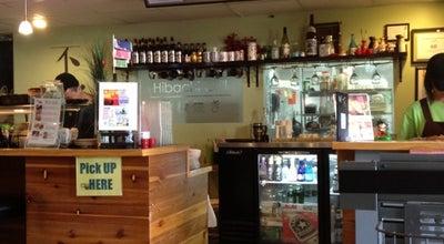 Photo of Sushi Restaurant Fushi Yami at 822 W Lincoln Hwy, Dekalb, IL 60115, United States
