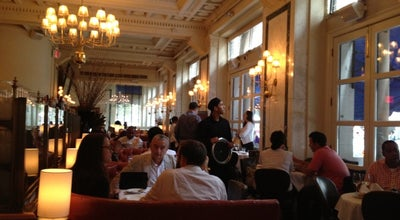 Photo of American Restaurant Blue Water Grill at 31 Union Square W, New York, NY 10003, United States