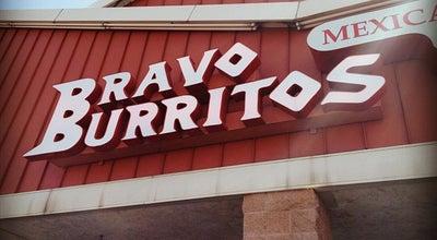Photo of Mexican Restaurant Bravo Burritos Mexicatessen at 68 33rd Ave S, Saint Cloud, MN 56301, United States