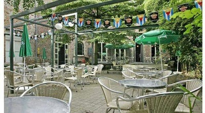 Photo of Gastropub De Blauwe Schuit at Vismarkt 16, Leuven 3000, Belgium