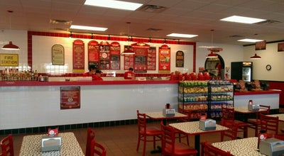 Photo of Sandwich Place Firehouse Subs at 5205 Transit Rd, Williamsville, NY 14221, United States