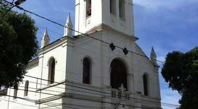 Photo of Church Igreja de São Domingos at Niterói, Brazil