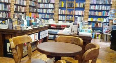 Photo of Bookstore Abaco at Calle De La Iglesia Con Calle De La Mantilla Esquina, Cartagena, Colombia