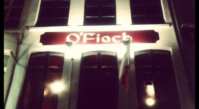 Photo of Irish Pub O'Fiach's Irish Pub at Grote Markt 24, Mechelen 2800, Belgium