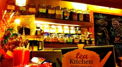 Photo of Cafe Kitchen Of Cakes And Coffee at Tomas Morato Cor. Sct. Fernandez, Quezon City, Philippines