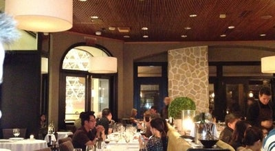 Photo of French Restaurant Marche Moderne at 3333 Bristol St, Costa Mesa, CA 92626, United States