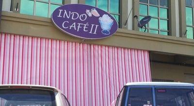 Photo of Indonesian Restaurant Indo Cafe II at Pusat Commercial Unijaya, Tawau 91000, Malaysia