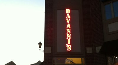 Photo of Pizza Place Davanni's Pizza and Hot Hoagies at 663 Winnetka Ave N, Golden Valley, MN 55427, United States