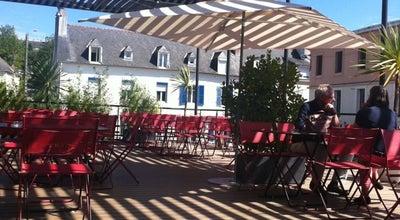 Photo of Cafe À l'Aise Breizh Café at 4 Rue Du Commerce, Vannes 56000, France