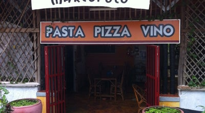 Photo of Italian Restaurant Marcopolo at 2 Thnou St, Sihanoukville, Cambodia