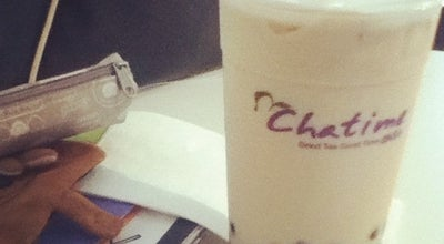 Photo of Bubble Tea Shop Chatime 日出茶太 at 132 Dundas St W, Toronto, ON M5G 1C3, Canada