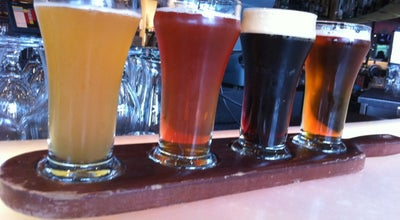Photo of Gastropub Central City Brew Pub at 13450 102 Ave, Surrey, BC V3T 5X3, Canada