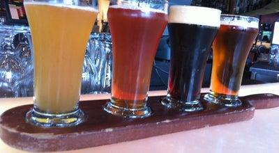 Photo of Gastropub Central City Brew Pub at 13450 102 Ave, Surrey, BC V3T 5X3, Canada