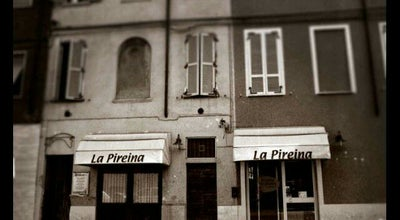 Photo of Italian Restaurant La Pireina at Via Borghetto 137, Piacenza 29121, Italy