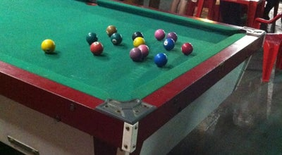 Photo of Pool Hall Ponto Da Bola at Coronel Alves Seabra, Bauru, Brazil