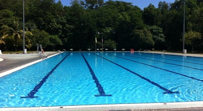 Photo of Pool Dolphin Swimming Academy at Malaysia