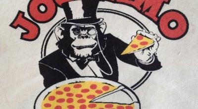 Photo of Pizza Place Jockamo Upper Crust Pizza at 401 Market Plz, Greenwood, IN 46142, United States