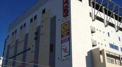 Photo of Bowling Alley ラウンドワンスタジアム 沖縄宜野湾店 at 真志喜3-292-6, 宜野湾市 901-2224, Japan