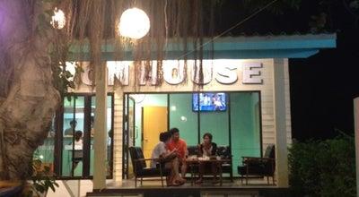 Photo of Cafe Won House at Wonnapha Beach, Mueang Chon Buri, Thailand