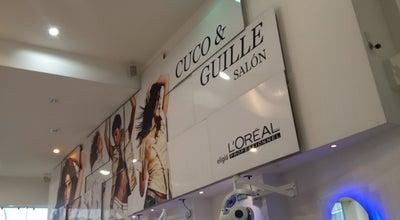 Photo of Nail Salon Cuco & Guille at La Cúspide Sky Mall, Naucalpan 53126, Mexico