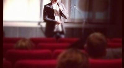 Photo of Indie Movie Theater Biograf Spegeln at Stortorget 25, Malmö 211 34, Sweden