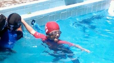 Photo of Pool Club Deportivo El Delfín at 8a. Sur Oriente, Tuxtla Gutiérrez 29110, Mexico
