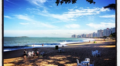 Photo of Beach Praia dos Pescadores at Brazil