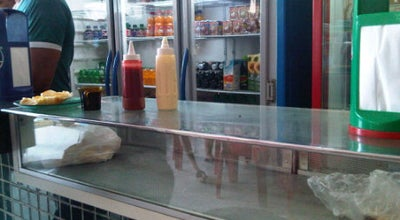Photo of Bakery Panificafora KiPão at Av. Cel. Juvencio Carneiro, Cajazeiras, Brazil