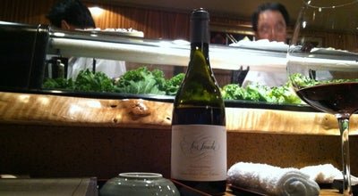 Photo of Japanese Restaurant Fuji at 116 Kings Hwy E, Haddonfield, NJ 08033, United States