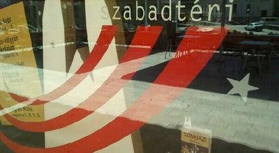 Photo of Bookstore Libri Szeged at Jókai Utca 1., Szeged 6720, Hungary