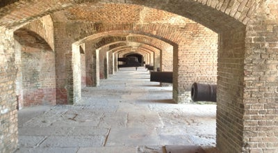 Photo of Park Fort Zachary Taylor Historic State Park at 601 Howard England Way, Key West, FL 33040, United States