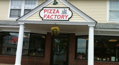 Photo of Pizza Place Pizza Factory at 535 Chickering Rd, North Andover, MA 01845, United States