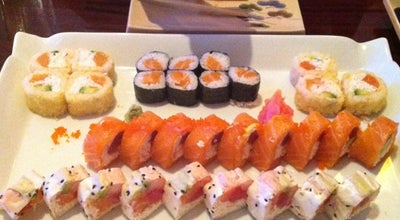 Photo of Sushi Restaurant Samurai at 201 Albertson Pkwy, Broussard, LA 70518, United States